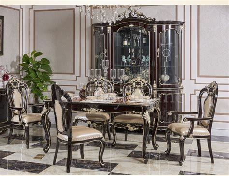 european dining room sets european style dining room sets marble table set luxury 8