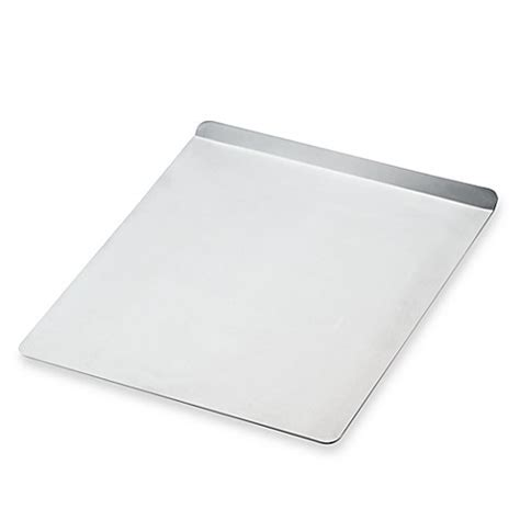 airbake cookie sheet with sides airbake 174 ultra 16 inch x 14 inch insulated aluminum
