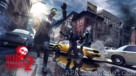 mod game dead trigger 2 dead trigger 2 god mod download apk apk game zone