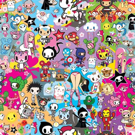 pin tokidoki wallpaper kawaii wallpapers     pinterest tokidoki wallpapers