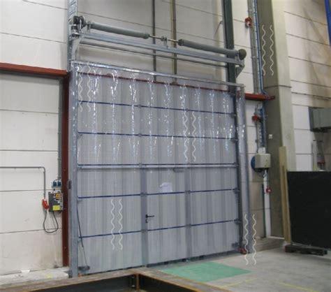 clear welding curtains strip curtains