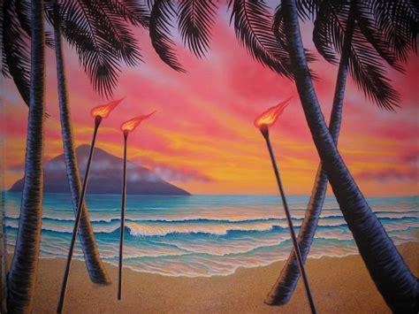 hawaiian luau 10 w x 10 h event magic party rentals
