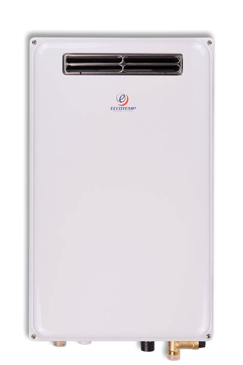 eccotemp tankless water heater propane eccotemp 45h lp outdoor liquid propane tankless wa citify