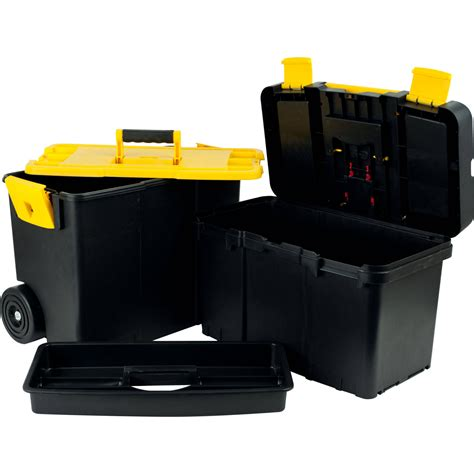 plastic rolling tool box with drawers neilson 3 drawer portable tool box husky 3 drawer portable
