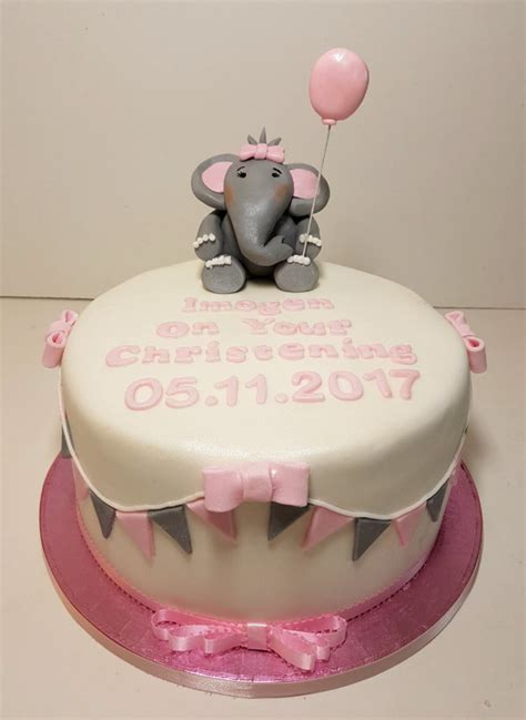 christening baby shower holy communion cakes quality cake company tamworth