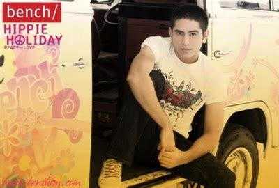 gerald anderson bench man central gerald anderson bench model