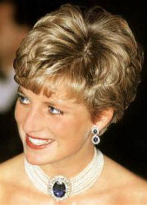 princess diana hairstyles gallery princess diana haircut