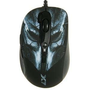 A4tech V Track Gaming Mouse F2 a4tech f2 v track gaming mouse pc hern 237 sv茆t cz