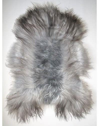 gray fur rug two tone grey sheepskin rug grey sheepskin rugs