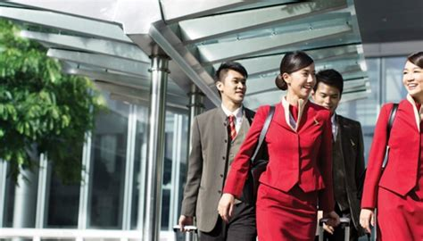 Cathay Pacific Cabin Crew Hiring by Cathay Pacific Archives Ifly Global