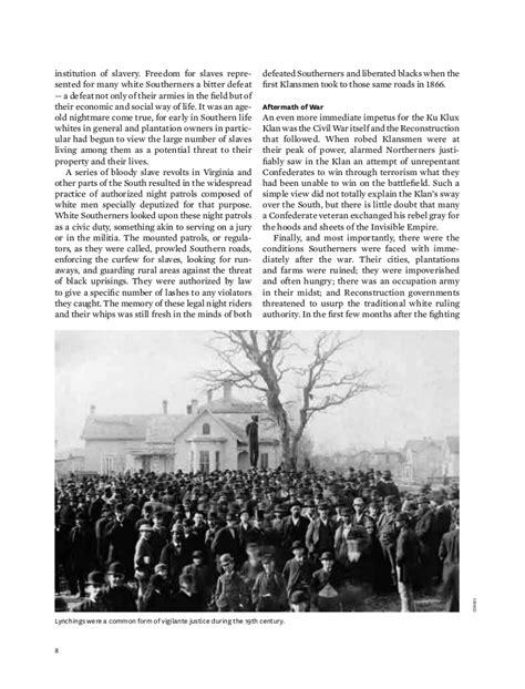 Kkk Essay by History Of The Kkk Essay Bibliographyquizlet X Fc2