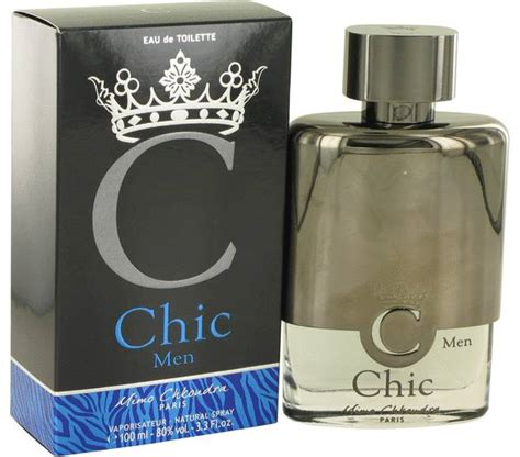 Parfum Original Mimo Chkoudra Chic c chic cologne for by mimo chkoudra