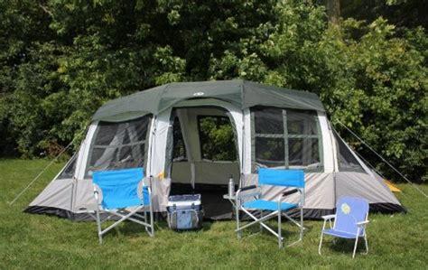 Best Family Cabin Tent by Best Family Cing Tent Review Gt Gt Tahoe Gear Prescott 12