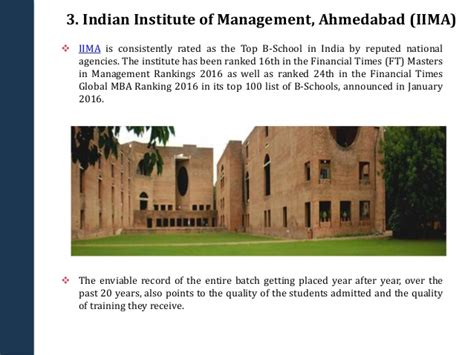 Top 5 Mba Institutes In India by Top Mba Colleges In India