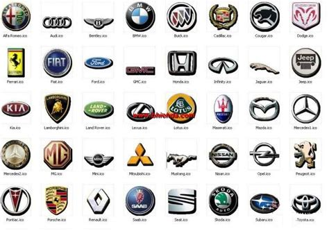 car logos icons photo by tendie photobucket