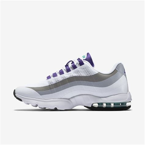 Nike Air Max 95 C 15 nike air max 95 ultra wmns quot grape quot sneakers addict