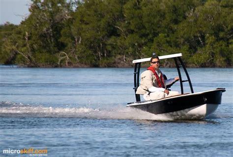 micro skiff boat plans 19 best one man boat idea images on pinterest kayak