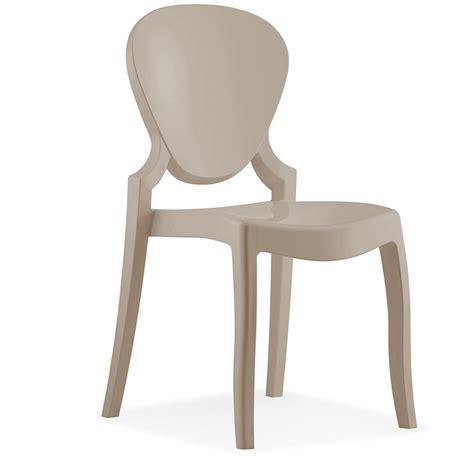 sedie pedrali prezzi pedrali sedia impilabile in policarbonato cod 7420