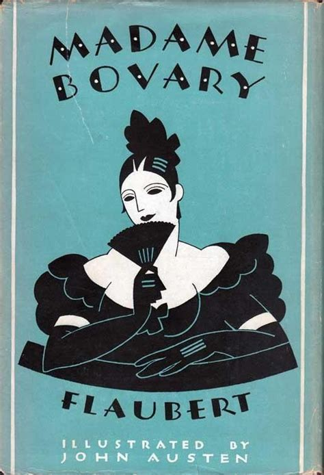 madame bovary books austen s deco dust jacket for madame bovary