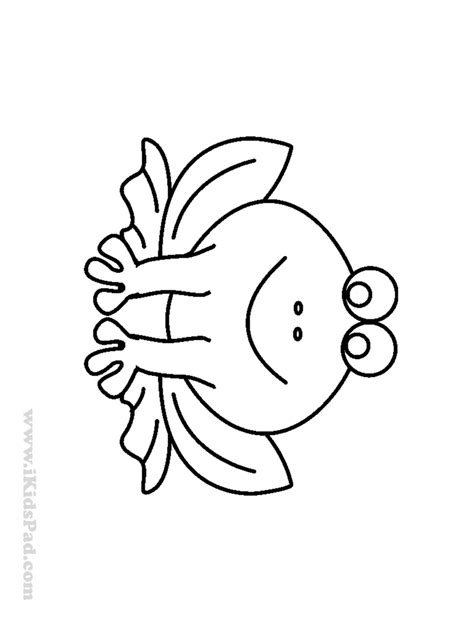 easy frog coloring page cute frog coloring pages clipart panda free clipart images