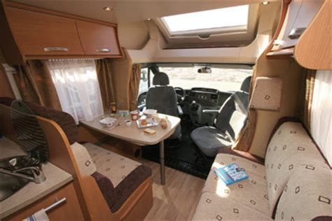 chausson flash 22 motorhome reviewed caravan guard