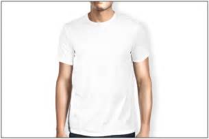 Mock Up Shirt Templates by The Best T Shirt Templates Clothing Mockup Generators