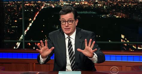 elon musk rolling stone stephen colbert relinquishes king nerd crown to elon