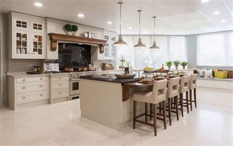 10 exles of luxury kitchen design to inspire you