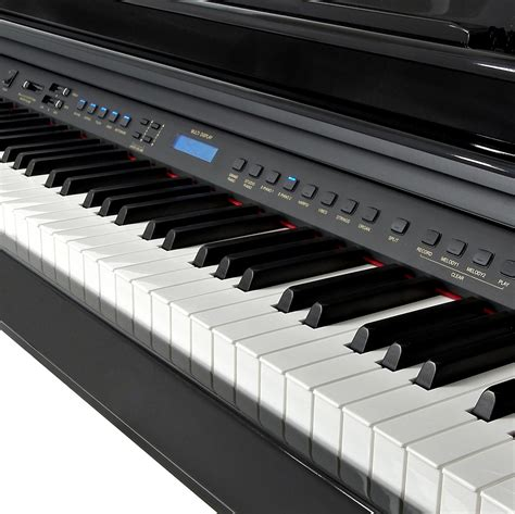 nearly new gdp 100 grand piano by gear4music nearly new at