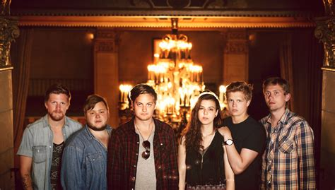 of monsters and men of monsters and men vancouver 2013 show