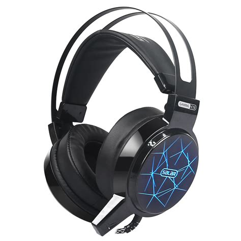 Headset Gaming Imperion G40 Led Light gaming headset with led light
