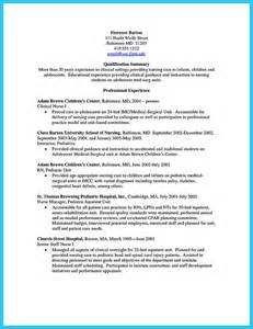 how to write a resume to get noticed - Resumes That Get Noticed