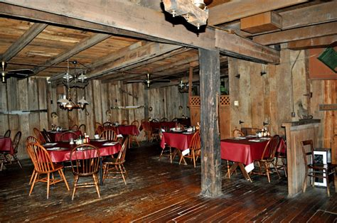 Barn Catering Barn Restaurant At Demopolis Al Rural Southwest