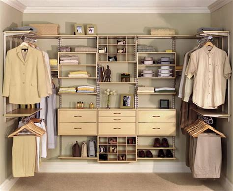 design your own closets way to create an effective