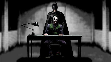 batman  joker full hd desktop wallpapers p