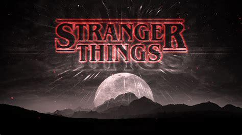 imagenes hd stranger things stranger things full hd fondo de pantalla and fondo de