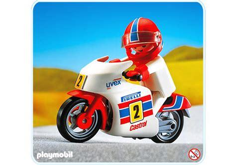 Mobil De Motorrad by Renn Motorrad 3303 A Playmobil 174 Deutschland