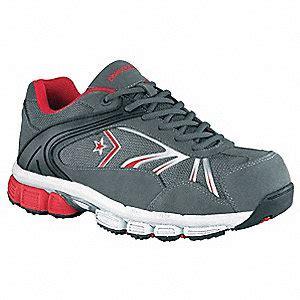 grainger shoes converse athletic work shoes comp mn 12w gry pr 5xlh4