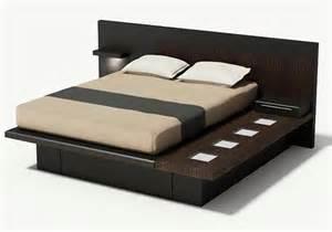 3d Bed Free 3d Model 3d Bed Quality 3d Models