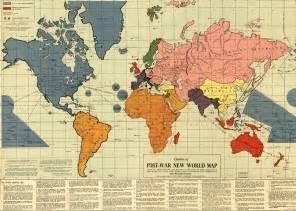 World Map 1600 world maps