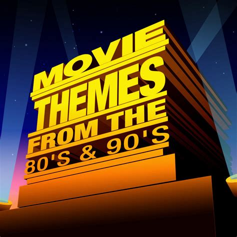 themes songs movie themes from the 80 s 90 s soundtrack theme