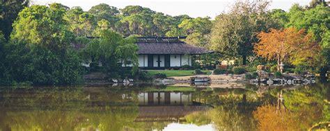 Morikami Gardens by Morikami Museum And Japanese Gardens