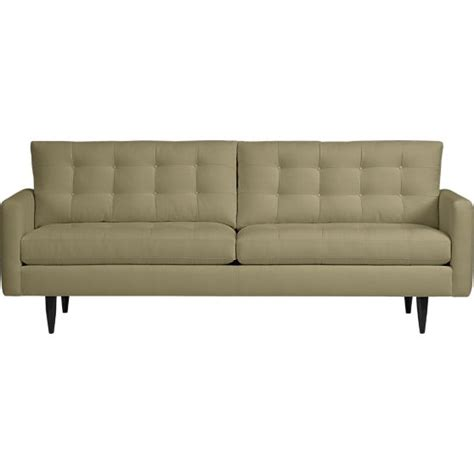 Petrie Sofa by The Burban Cookie Some Favorite Things Petrie Sofa