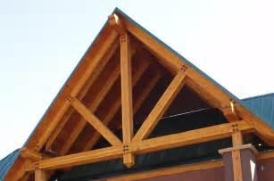 architectural trusses