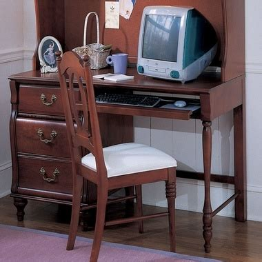 stanley furniture computer desk young america madison collection computer desk by stanley