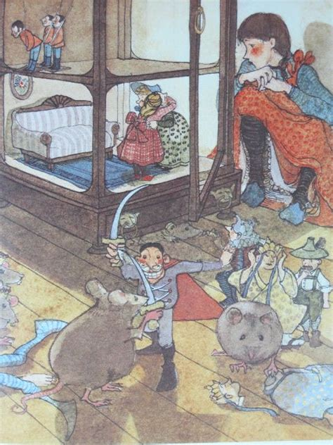 the nutcracker and the mouse king illustrated by e t a hoffmann artus scheiner l w r 54 best images about lisbeth zwerger on