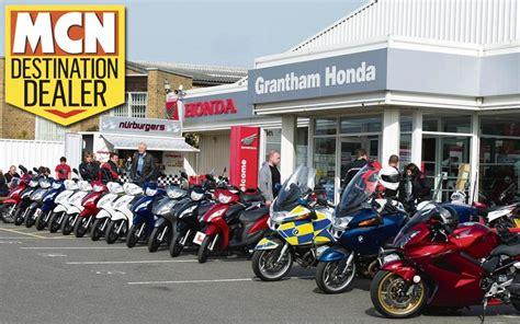 Motorcycle Dealers Grantham by Destination Dealer Grantham Honda Mcn