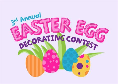 Easter Egg Decorating Contest Ideas by 3rd Annual Easter Egg Decorating Contest Pat Catan S