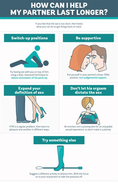 how do i last longer in bed how to last longer in bed according to this infographic
