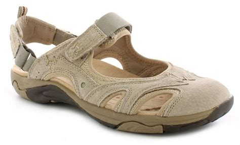 Sandals Around Toe For by Womens Closed Toe Sandals Ebay